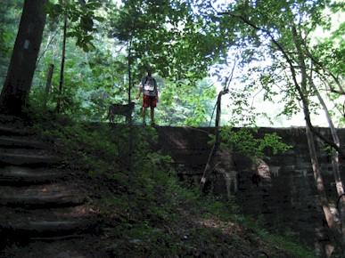 Mill Ridge Dam